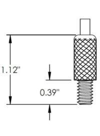 15-1420-T2 gripper specs