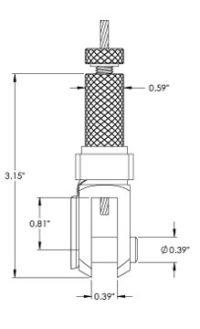 30-FORK-10x20-V6B-S specs