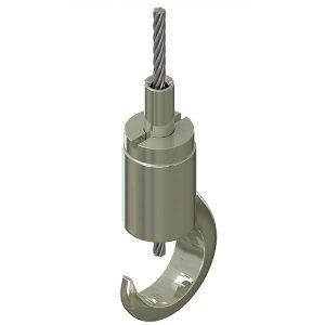 18-HA Medium Hook Gripper