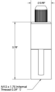 50Z-M12i-V6B specs