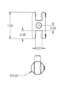 DG-15-SCX2-SAT-specs