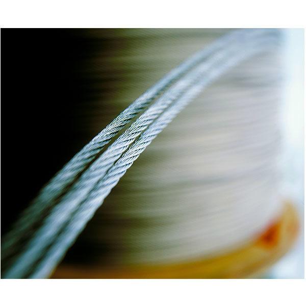 bulk aircraft cable