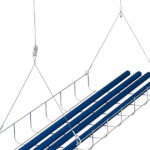 cable tray suspension systems