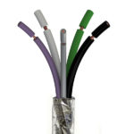 New Thin 5-Conductor Power Cord Excites Lighting Industry