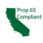Prop 65 – What does it mean?