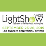 Lightshow West 2019 Right Around The Corner