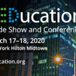 Griplock Systems to Exhibit at LEDucation 2020