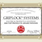 Top Products of 2020: Griplock Systems